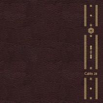 Cabin 28 cover
