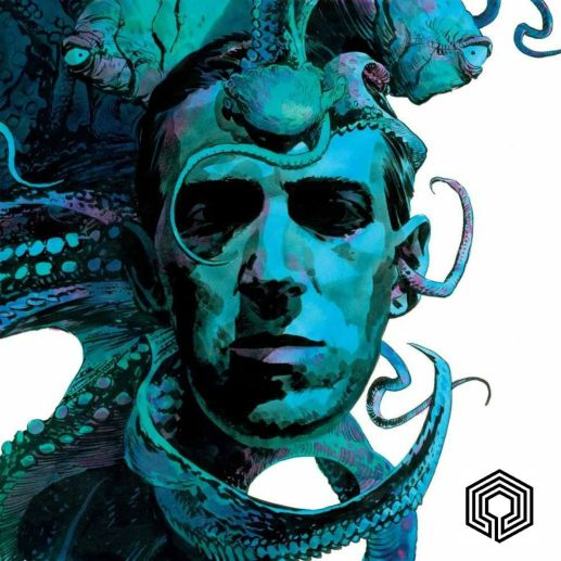 Lovecraft Cover II